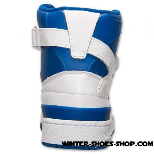 Lower Prices US Men's Adidas Forum Hi Og Casual Shoes White/Collegiate Royal Store Online - Lower Prices US Men's Adidas Forum Hi Og Casual Shoes White/Collegiate Royal Store Online-01-1