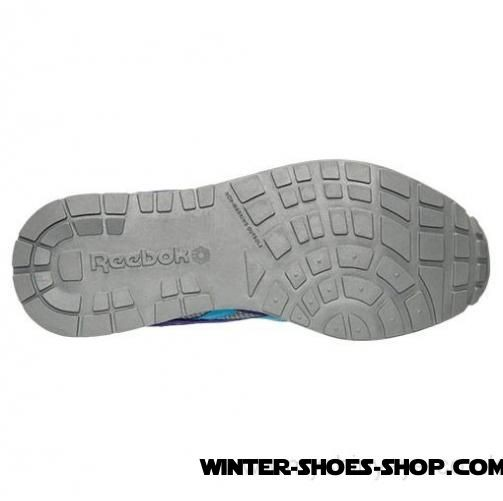 249541f00 ... Buy Online US Men s Reebok Gl 6000 Casual Shoes Team Purple Flat Grey  On Sales