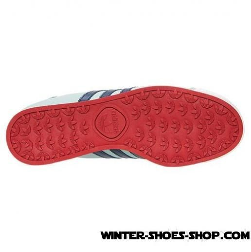 b3fa87875a5a ... Finest Materials US Women s Adidas Samoa Casual Shoes Mint Navy Red  Coupon Code ...