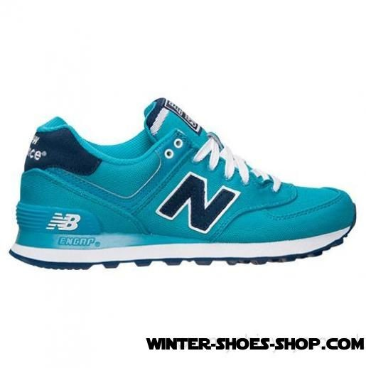 Special Offers US Women's New Balance 574 Casual Shoes Teal For Sale - Special Offers US Women's New Balance 574 Casual Shoes Teal For Sale-01-0