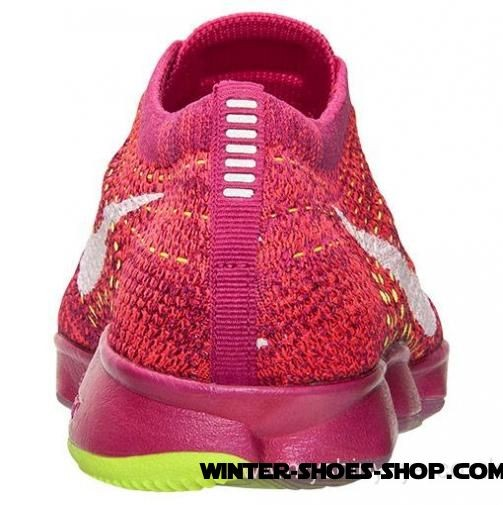 Best Quality US Women's Nike Flyknit Zoom Agility Training Shoes Fireberry/White/Hyper Punch Outlet Shop - Best Quality US Women's Nike Flyknit Zoom Agility Training Shoes Fireberry/White/Hyper Punch Outlet Shop-01-1