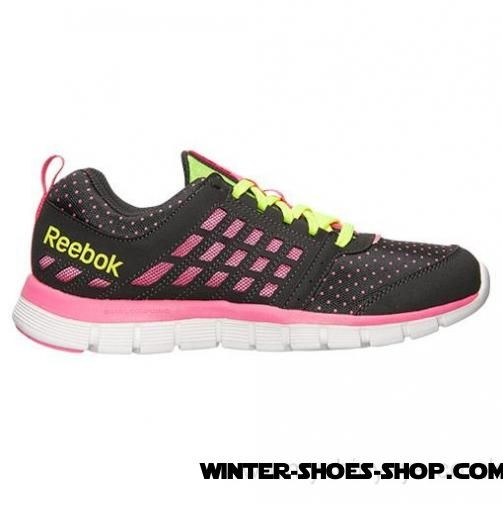 The Latest Fashion US Women's Reebok Z Dual Ride Dns Running Shoes Gravel/Solar Pink/Yellow Hot Sale Online - The Latest Fashion US Women's Reebok Z Dual Ride Dns Running Shoes Gravel/Solar Pink/Yellow Hot Sale Online-01-0