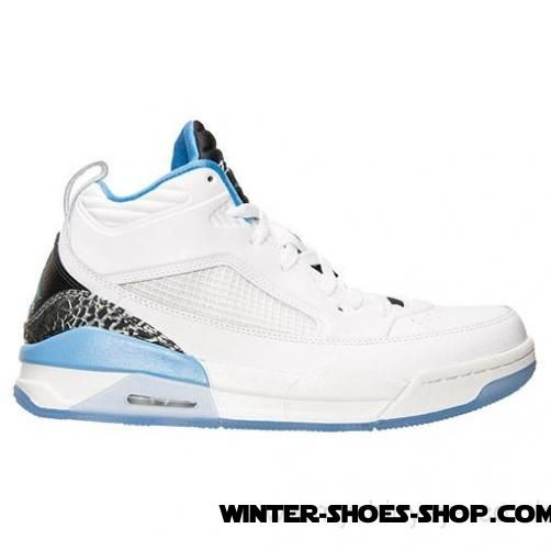 100% Guarantee US Men's Jordan Flight 9.5 Basketball Shoes White/Legend Blue/Black Outlet Shop - 100% Guarantee US Men's Jordan Flight 9.5 Basketball Shoes White/Legend Blue/Black Outlet Shop-31