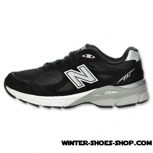 official photos 194ae 31d14 reduced new balance 990 black and white 8c6a5 8760b
