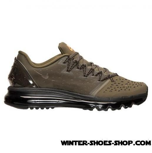 Discount Online US Men's Nike Air Max Pacfly Running Shoes Medium Olive/Black/Bamboo Online - Discount Online US Men's Nike Air Max Pacfly Running Shoes Medium Olive/Black/Bamboo Online-31