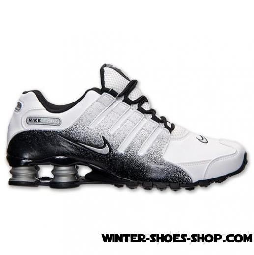 Sales Promotion US Men's Nike Shox Nz Eu Running Shoes White/Metallic Silver/Black For Sale Online - Sales Promotion US Men's Nike Shox Nz Eu Running Shoes White/Metallic Silver/Black For Sale Online-31