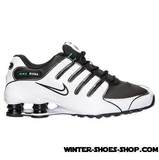 Nice Style US Men's Nike Shox Nz Running Shoes White/Black/Menta 2017 Sale Outlet - Nice Style US Men's Nike Shox Nz Running Shoes White/Black/Menta 2017 Sale Outlet-31