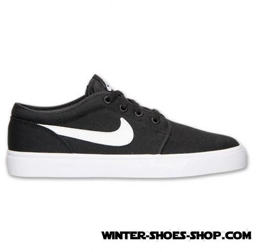 2017 Must-Have US Men's Nike Toki Low Txt Casual Shoes Black/White Outlet Factory Shop - 2017 Must-Have US Men's Nike Toki Low Txt Casual Shoes Black/White Outlet Factory Shop-31
