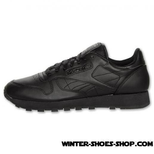 Discount US Men's Reebok Classic Leather Casual Shoes Black Outlet Factory Shop - Discount US Men's Reebok Classic Leather Casual Shoes Black Outlet Factory Shop-31