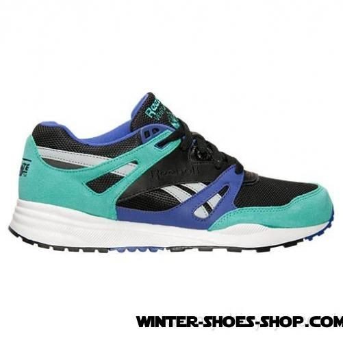 2017 New Arrivals US Men's Reebok Ventilator Casual Shoes Black/Timeless Teal Sale Outlet Store - 2017 New Arrivals US Men's Reebok Ventilator Casual Shoes Black/Timeless Teal Sale Outlet Store-31