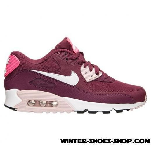 For Sale Online Nike Air Max 90 Essential In Villain Red