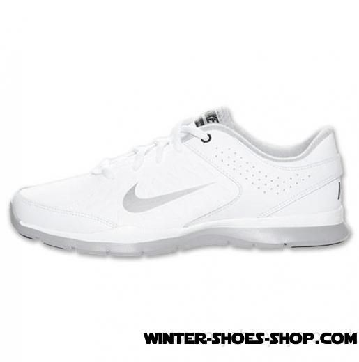 Limited Edition US Women's Nike Core Flex Training Shoes White/Metallic Silver/Black Offer - Limited Edition US Women's Nike Core Flex Training Shoes White/Metallic Silver/Black Offer-31