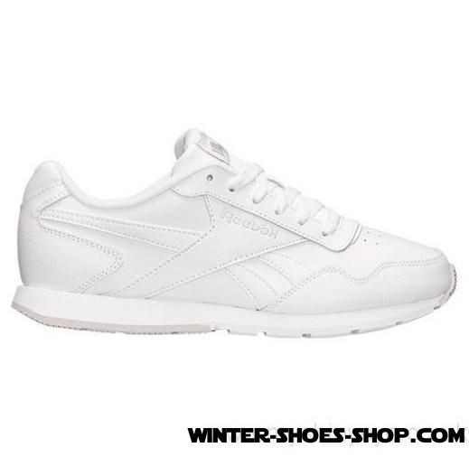 The Varied Pattern US Women's Reebok Royal Glide Casual Shoes White Outlet Online - The Varied Pattern US Women's Reebok Royal Glide Casual Shoes White Outlet Online-31