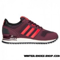 Product Promotion US Men's Adidas Originals Zx 700 Casual Shoes Red Outlet-20