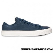 New Product US Men's Converse Chuck Taylor Ox Casual Shoes Navy Sale Online 2017-20