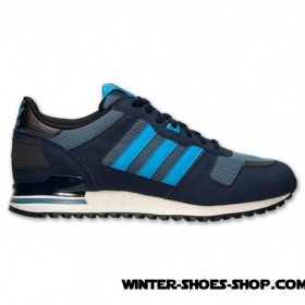 Free Delivery US Men's Adidas Originals Zx 700 Casual Shoes Navy Sale Online 2017