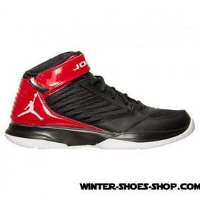 Glamor Model US Men's Jordan Bct Mid 3 Training Shoes Black/White/Gym Red Sale Outlet Store