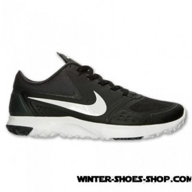 Free Delivery US Men's Nike Fs Lite Trainer Ii Training Shoes Black/White/Anthracite On Clearance