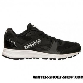 100% Guarantee US Men's Reebok Ul 6000 Casual Shoes Black Online Store