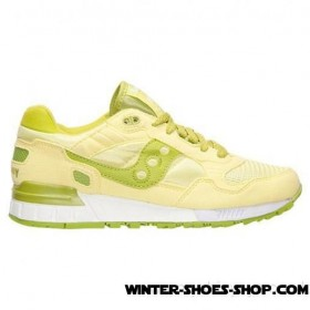 2017 Sales Online US Women's Saucony Shadow 5000 Casual Shoes Lime Store Online