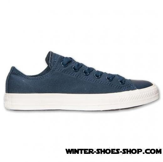 New Product US Men's Converse Chuck Taylor Ox Casual Shoes Navy Sale Online 2017 - New Product US Men's Converse Chuck Taylor Ox Casual Shoes Navy Sale Online 2017-01-0