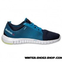 Best-Selling US Men's Reebok Zquick Running Shoes Reebok Navy/Conrad Blue/White Outlet York-20