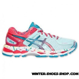 Online Store US Women's Asics Gelkayano 21 Nyc Running Shoes New York City 2014 On Sale Online-20