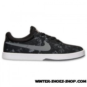 Fire Sale US Men's Nike Eric Koston Se Casual Shoes Black/Cool Grey/White For Sale