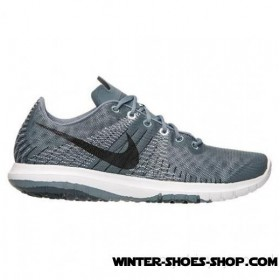 The Latest Fashion US Men's Nike Flex Fury Running Shoes Blue Graphite/Black/Classic Charcoal Clearance Sale