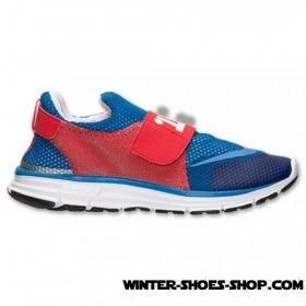 2017 Best-Selling US Men's Nike Lunarfly 306 Running Shoes Game Royal/White/University Red Sale Cheap