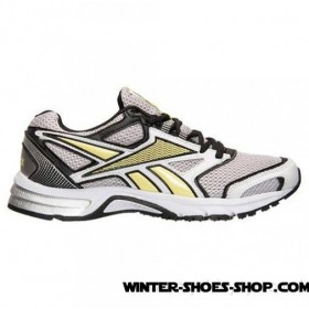 Product Promotion US Men's Reebok Southrange Run Running Shoes Pure Silver/White/Black For Sale