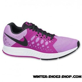 New Product US Women's Nike Air Pegasus 31 Running Shoes Fuchsia Glow/Black/Anthracite Sale Outlet Store